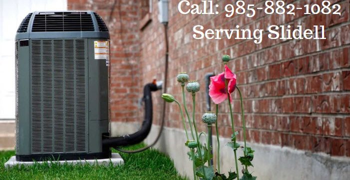 Emergency A/C or Heater Service