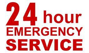 emergency or heater repairs