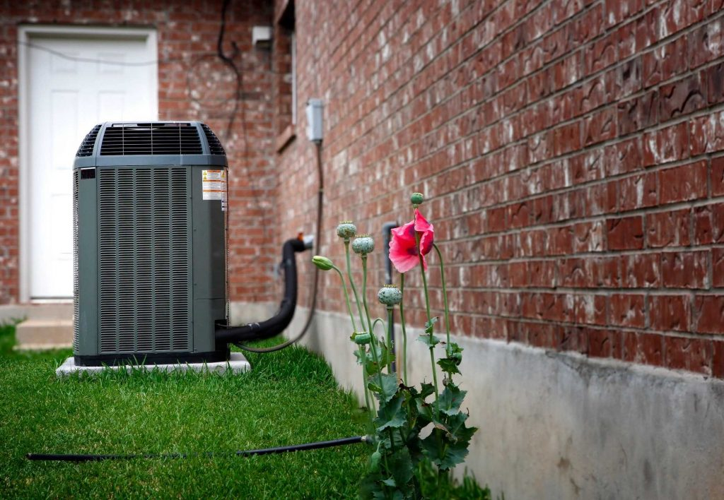 Emergency A/C services in Slidell, La 70458, 70459, 70460