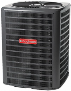 How much does it cost to install a Goodman air conditioner