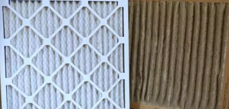 Why Does A Air Conditioner Ice Up And How To Fix It