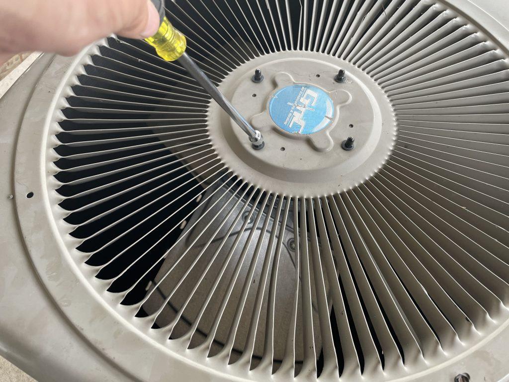 Goodman amana and daikin condenser fan motors